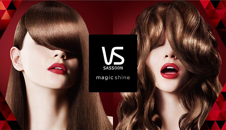 VS Magic Shine
